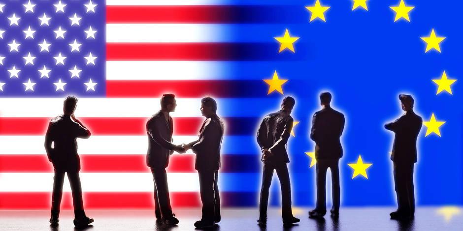 Incontournable, le futur Partenariat transatlantique ? - La Libre