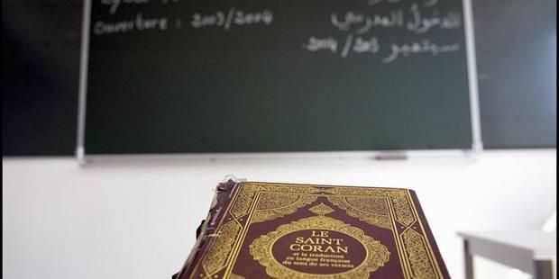 Des religieux musulmans veulent réformer l'éducation pour contrer l'extrémisme - La Libre