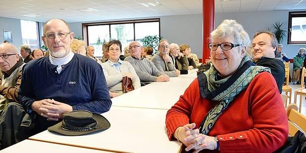 Tournai: quand les seniors révisent le permis de conduire - La Libre
