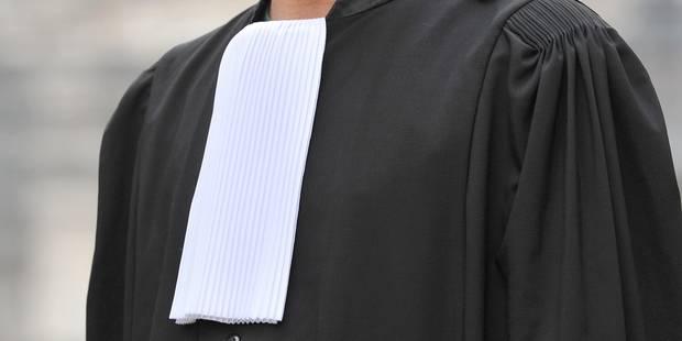 Élu et avocat, deux fonctions conciliables? - La Libre