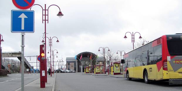La gare d'Ottignies, un enjeu régional - La Libre