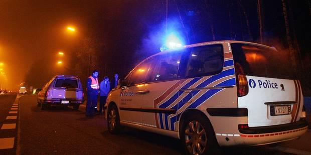 Un policier perd la vie dans un accident sur la E42 - La Libre
