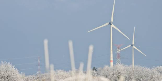 La Belgique encore loin de son objectif pour l'énergie renouvelable - La Libre