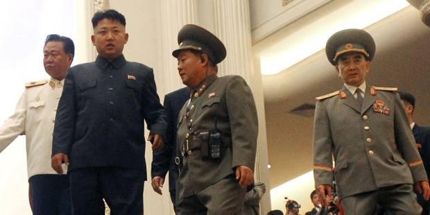 Le timide réveil face aux horreurs de la Corée du Nord - La Libre