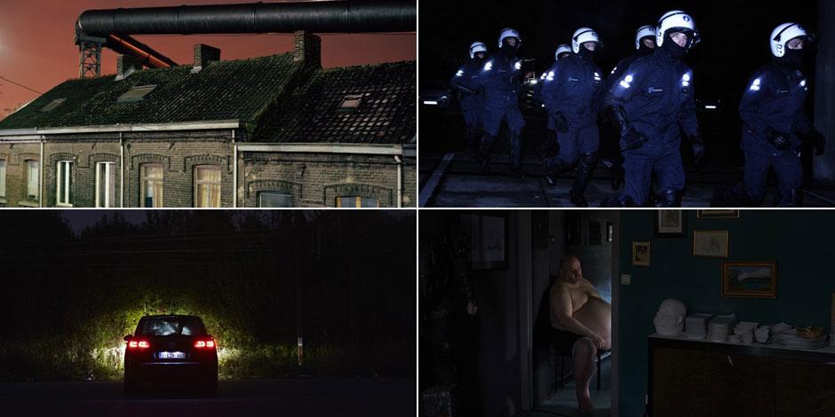 """Prix World Press Photo confirmé: """"Une blague belge n'est marrante que quand elle est montée par les Belges"""""""