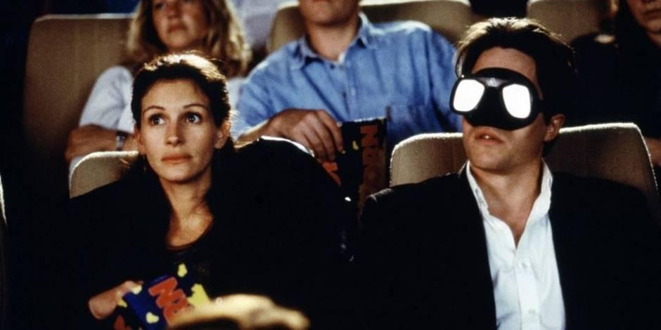 Le ciné, mieux qu'une thérapie de couple !