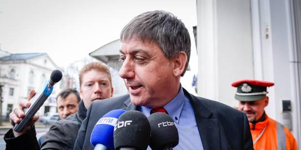 Prépensions: les chefs de file du gouvernement censés trancher ce vendredi matin - La Libre