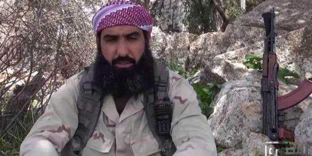 Le commandant militaire du Front Al-Nosra tué en Syrie? - La Libre