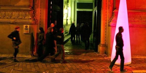 La 8e Museum Night Fever rassemble un nombre record de visiteurs - La Libre