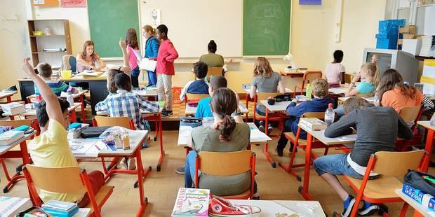 Les mêmes règles pour toutes les écoles - La Libre