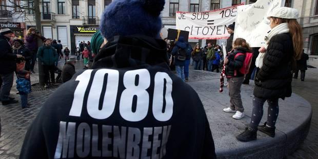 """Face au radicalisme, """"Molenbeek est beaucoup plus lucide"""" - La Libre"""