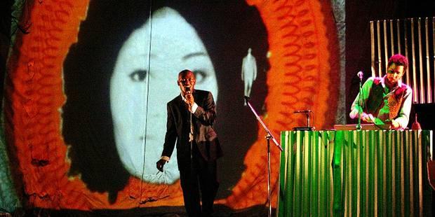 Sombres souvenirs de Guinée - La Libre