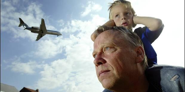 Stop aux nuisances aériennes - La Libre