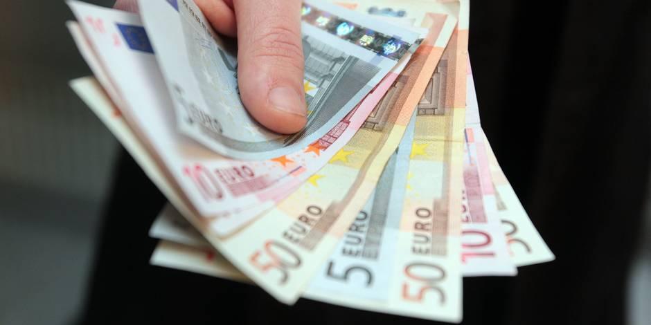 Nombre record de Belges en retard de remboursement d'un crédit