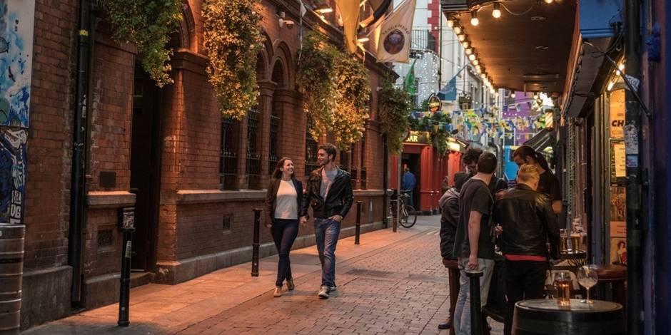 10 raisons très agréables d'aller à Dublin