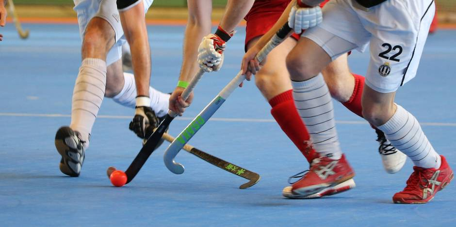 Hockey: Namur touche au but