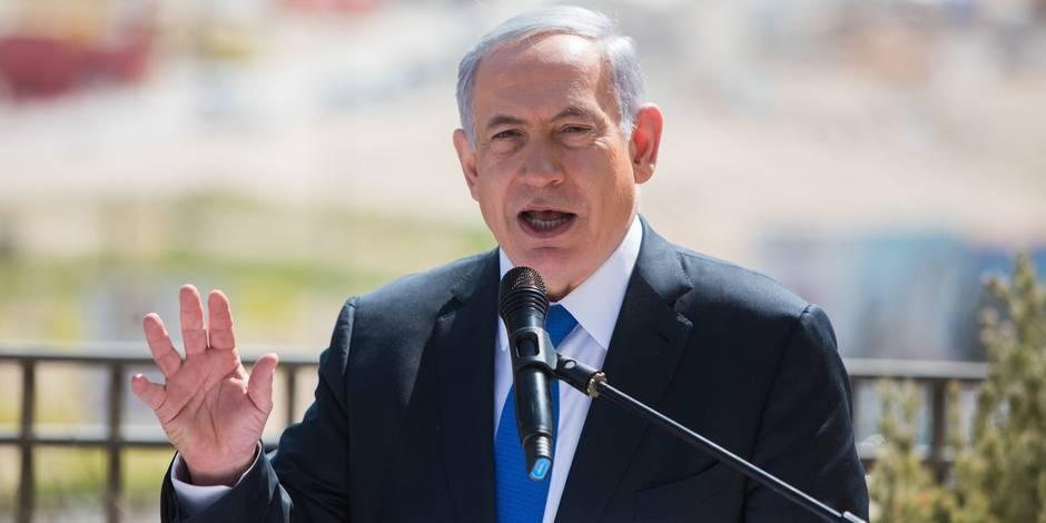 Édito: Quand Israël aura-t-il gagné? - La Libre