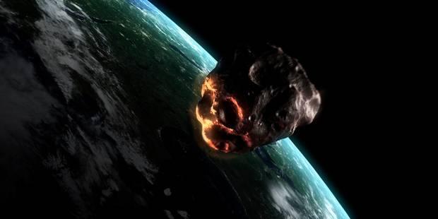 Des astronomes amateurs améliorent le logiciel de détection des astéroïdes de la Nasa - La Libre