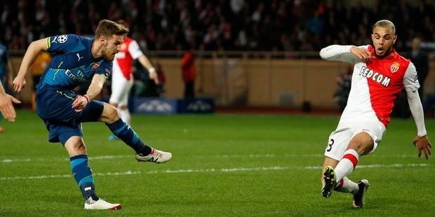 Monaco tient aussi son exploit, l'Atletico passe aux tirs au but - La Libre