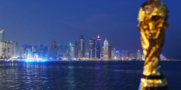 Coupe du monde au Qatar : la finale aura lieu le 18 décembre - La Libre