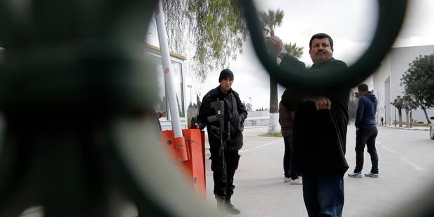 Attaque de Tunis: la Belgique lance sa propre enquête - La Libre