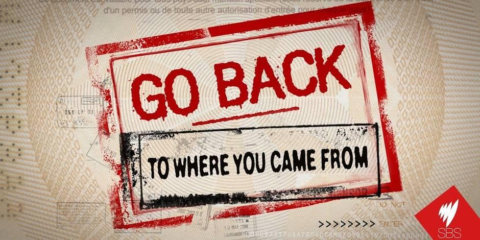"""""""Retourne d'où tu viens"""", la téléréalité flamande qui fait polémique"""
