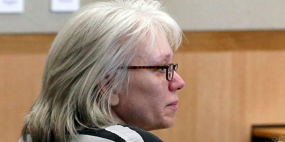 USA: une femme innocentée après 23 ans dans le couloir de la mort