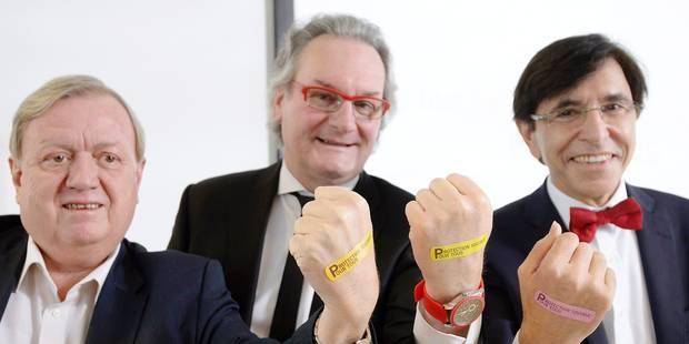 "Les ""attaques contre la Sécu"" relancent l'Action commune - La Libre"