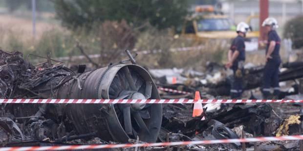 Les principales catastrophes aériennes depuis 40 ans - La Libre