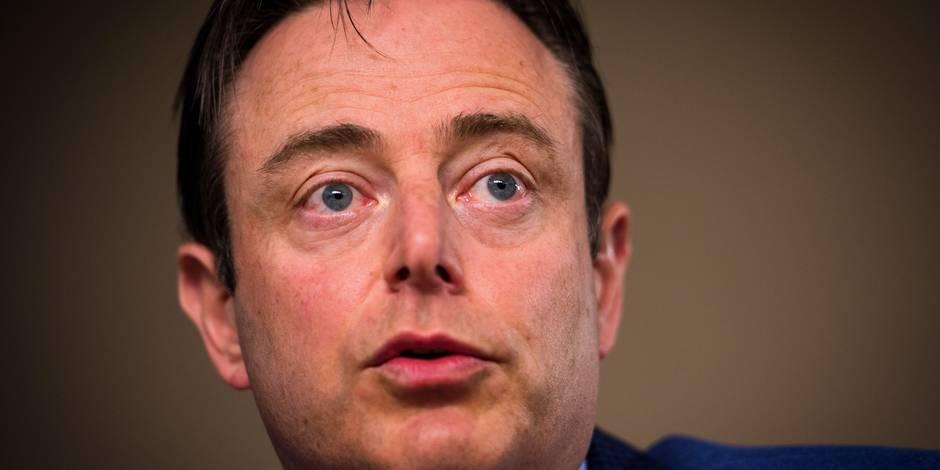Édito: Bart De Wever ne doit tromper personne - La Libre