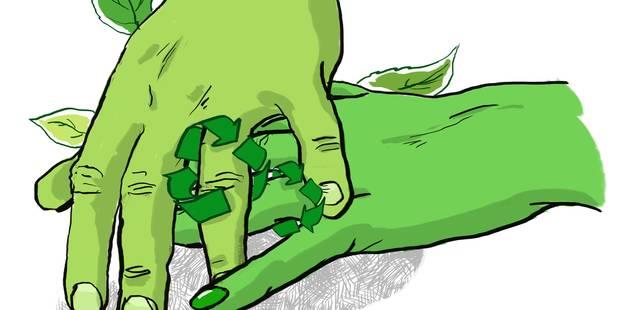 Vert sans frontière - La Libre