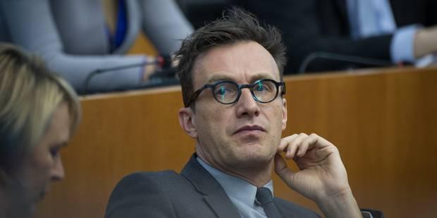 Plan Taxi: Pascal Smet entend rester un homme de dialogue - La Libre