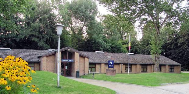 Déménagement en vue pour l'administration communale de Rixensart - La Libre