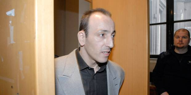 Retour en prison pour Farid Bamouhammad - La Libre