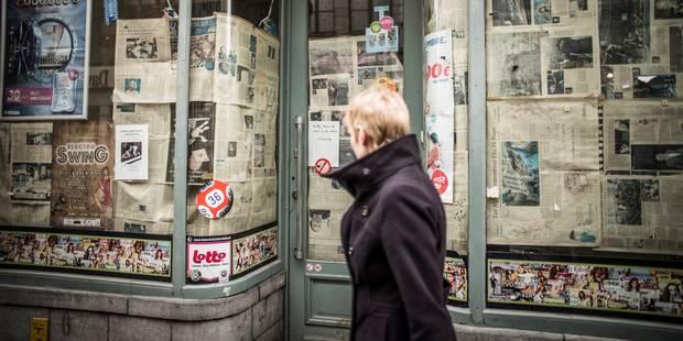 En deux ans, 100.000 entreprises ont été radiées de la Banque-Carrefour - La Libre