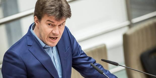 Flandre: le ministre Sven Gatz veut orienter la culture vers le privé et les partenariats - La Libre
