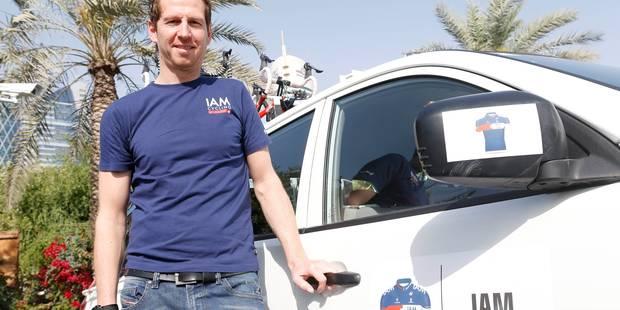 L'ancien coureur Rik Verbrugghe condamné pour excès de vitesse sans permis - La Libre