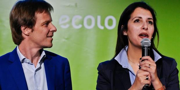 Contrôle budgétaire: Stop au vaudeville, lance Ecolo - La Libre