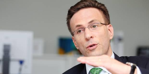 Luminus veut que l'Etat subsidie les centrales au gaz - La Libre
