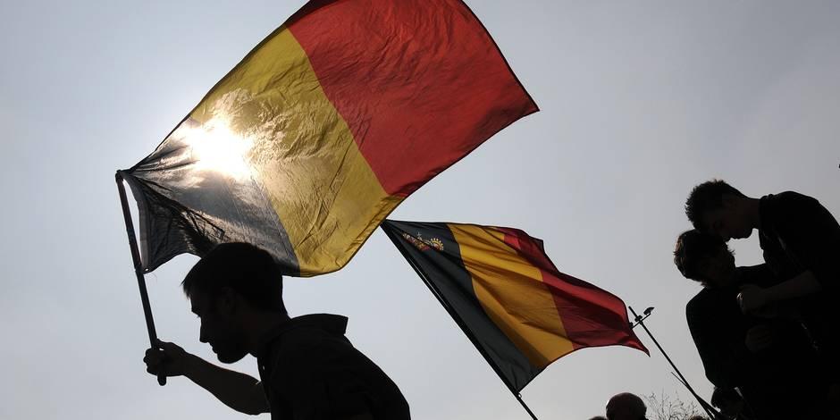 Qui se soucie encore de la Belgique? - La Libre