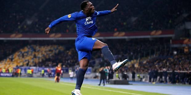 Les Belges, ces buteurs de Premier League - La Libre