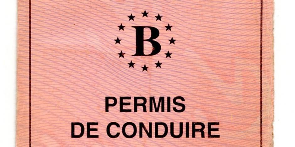 Vos vieux permis de conduire restent valables - La Libre