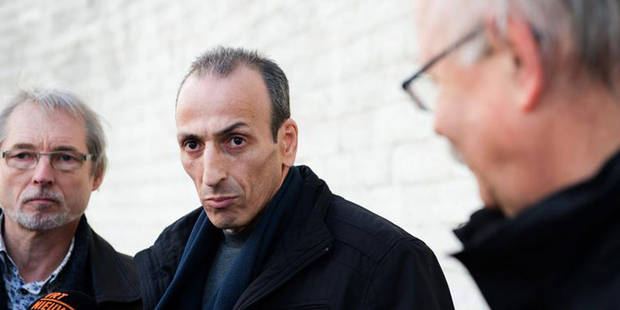 Farid Bamouhammad libéré sous conditions - La Libre