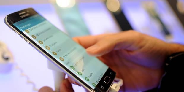 La police peut lire la mémoire d'un GSM saisi sans autorisation du juge d'instruction - La Libre