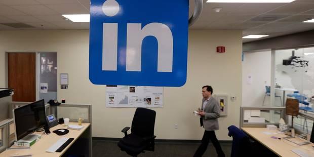 LinkedIn s'offre les cours de Lynda - La Libre