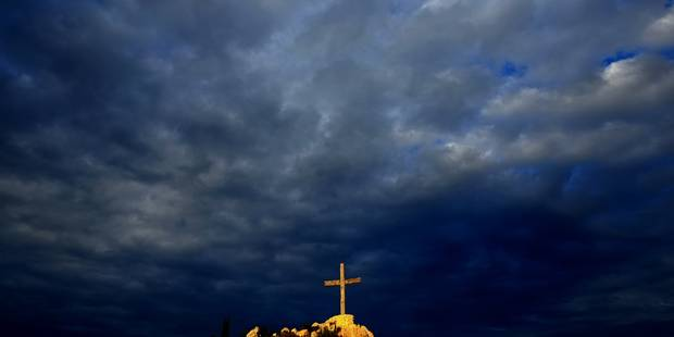 Édito: le pesant silence qui entoure les chrétiens persécutés - La Libre