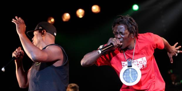 Téléchargement: Universal Music solde un conflit avec des artistes - La Libre