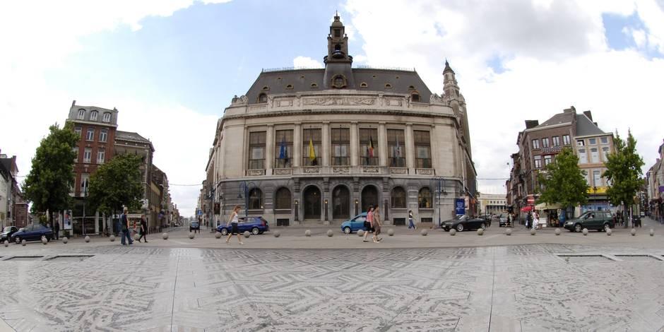 "Charleroi: que sont devenus les ""parvenus""?"