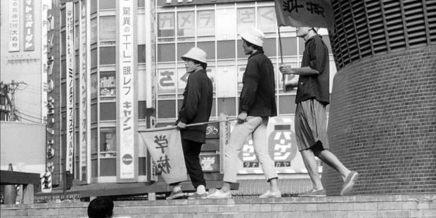 Un printemps Oshima - La Libre
