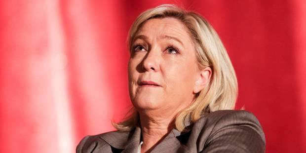 Piketty, Kardashian et Marine Le Pen, parmi les personnes plus influentes de Time - La Libre